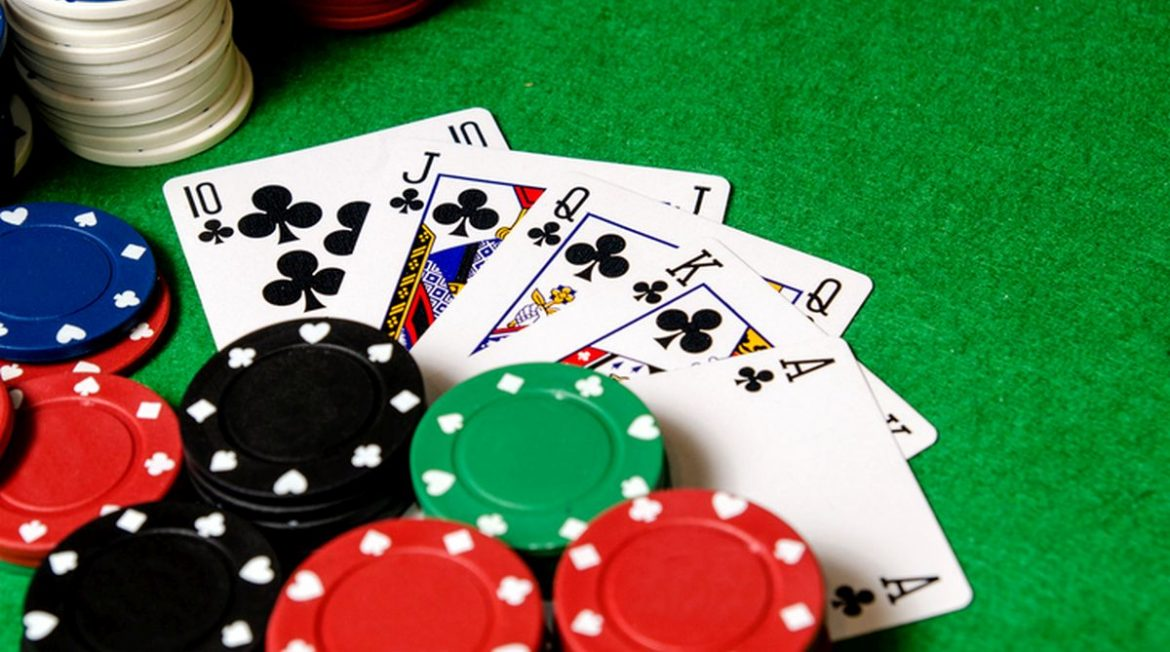 Questions Answered About Gambling