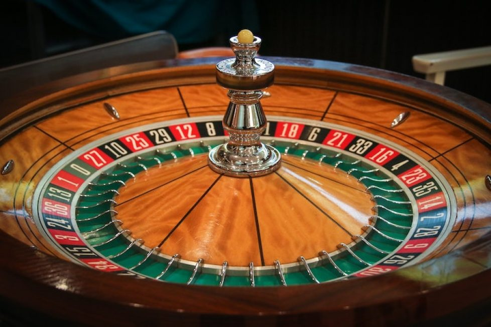 The Low Down On Online Casino Uncovered