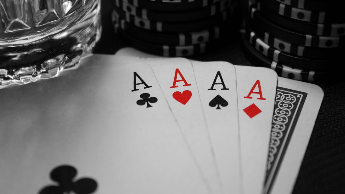 In The Event, You Learn Nothing Else At Present, Learn This Report On Online Casino